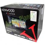 Kenwood eXcelon DNX692 Navigation Receiver