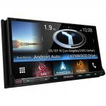 Kenwood eXcelon DNX893S Navigation Receiver