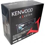 eXcelon KDC-X597 Car CD Receiver
