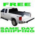 TonnoPro Lo-Roll Truck Cargo Bed Cover
